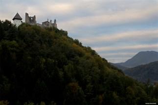 Old castle / Stary zamek
