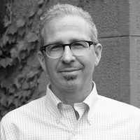 David Schlosberg