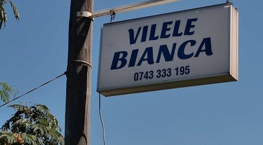 Vilele Bianca