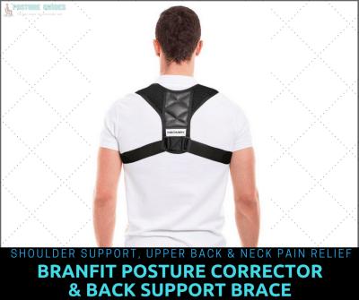 shoulder posture brace by Branfit