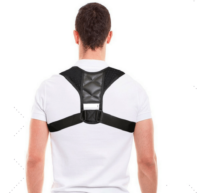 Best Posture Corrector & Back Support Brace for Men