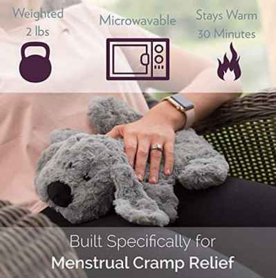 Renuvee - Heating Pad for Cramps