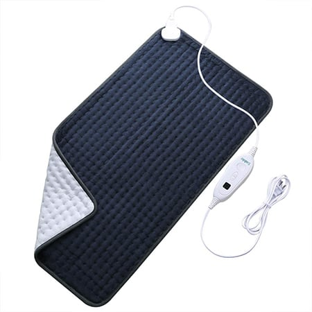 Sable XXX large heating pad for fast relief
