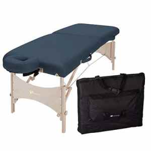 EARTHLITE HARMONY DX - the best Portable Massage Table