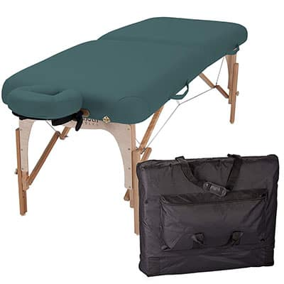 INNER STRENGTH Portable Massage Table Package