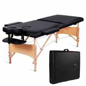 MaxKare Folding Massage Portable Table Portable