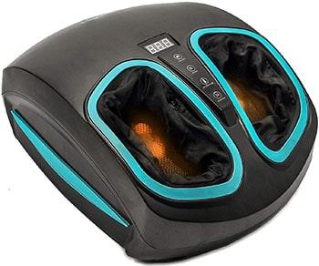 Shiatsu Foot Massager Machine with Heat