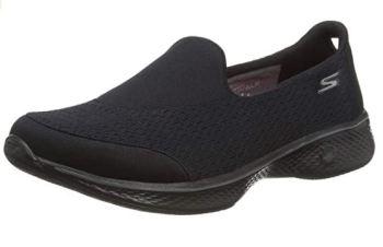Skechers Performance Women's Go Walk 4 - best shoes for massage therapist