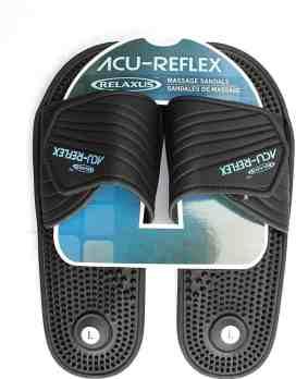 Acu-Reflex Massage Sandals