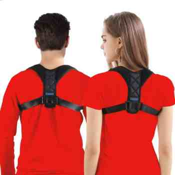 Comezy best Back Posture Corrector for teenagers