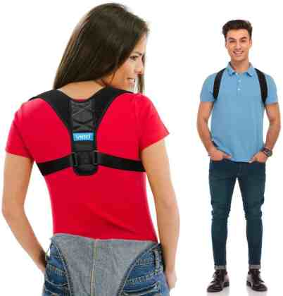 best Posture Corrector Rounded Shoulders