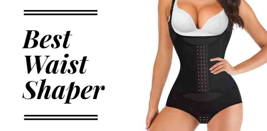best waist shaper