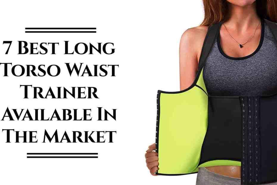 best long torso waist trainer