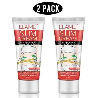 Elaimei Slim Cream