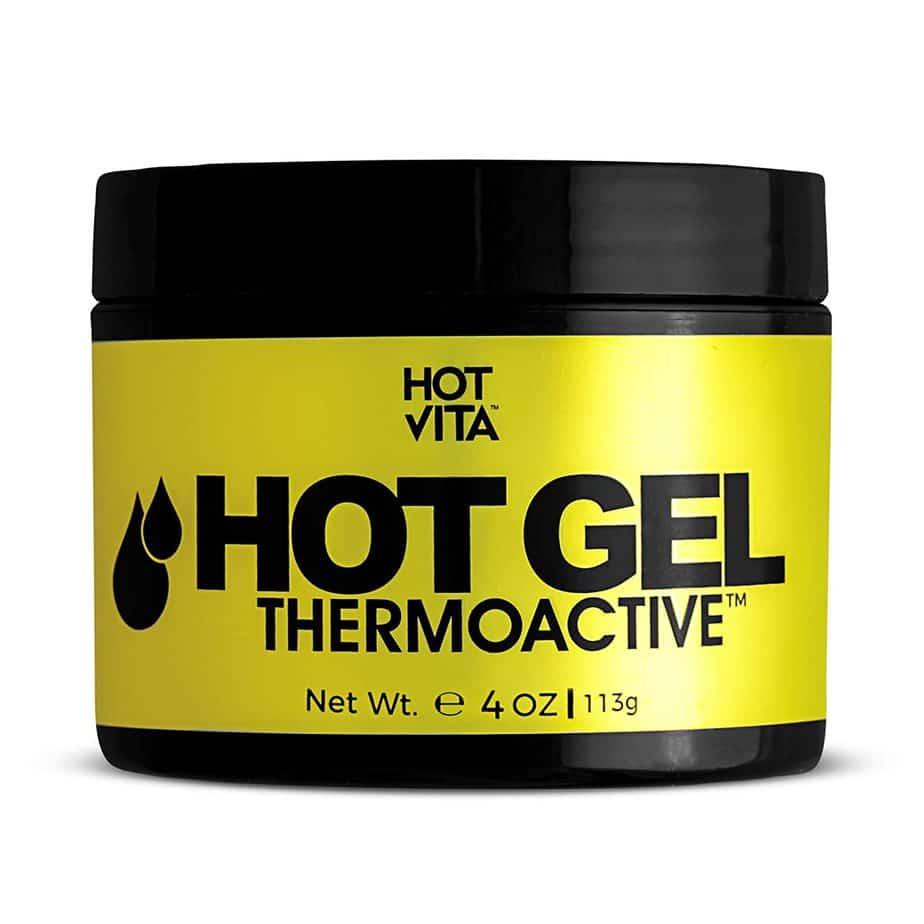 Hot Vita Hot Gel
