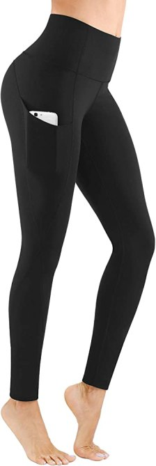 Phisockat Tummy Control Leggings
