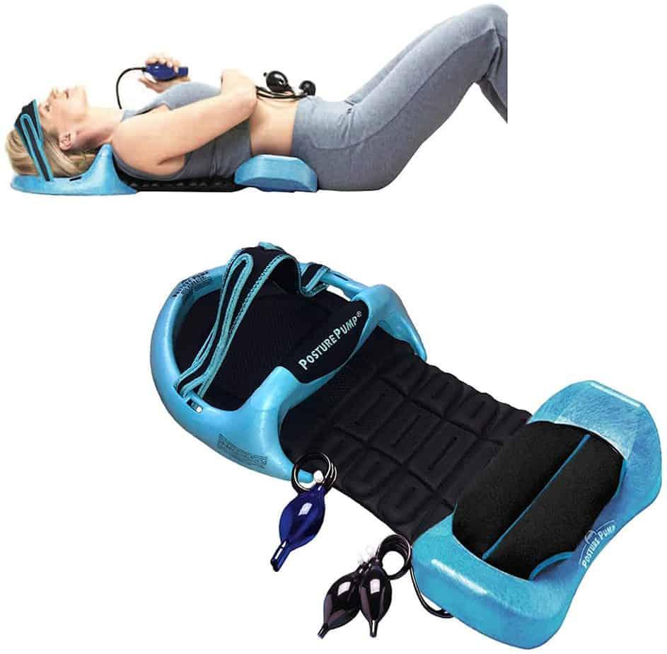 Posture Pump Relief Back Pain - Model 4100-S