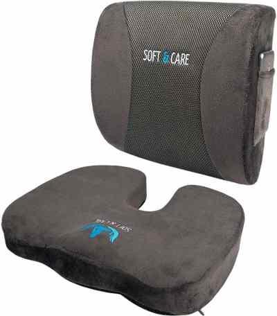 SoftaCare Memory Foam Cushion