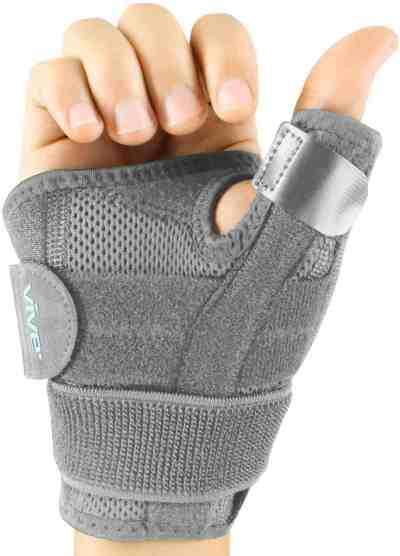 Vive Arthritis Thumb Or Wrist Splint