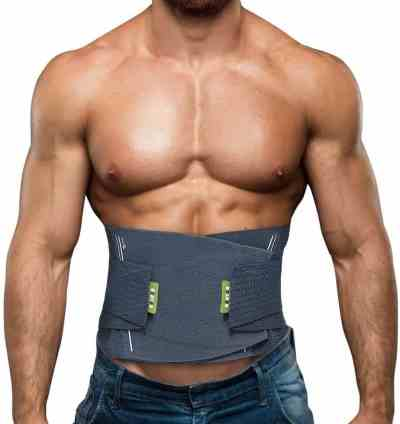 Berter lower back brace for Men