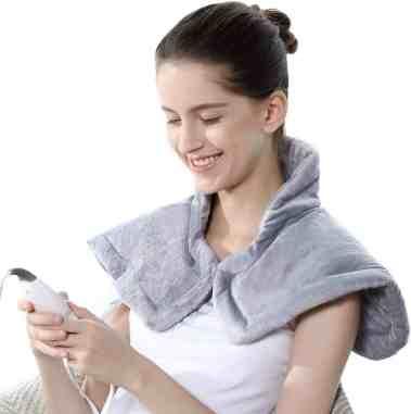 shoulder heating pads