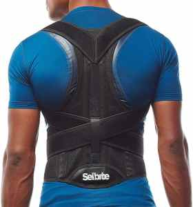 Selbite Upper and Lower Back Brace