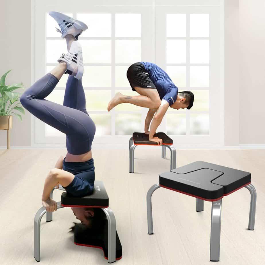 HARISON Yoga Inversion chair