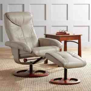 Newport Swivel Recliner
