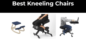 best kneeling chair