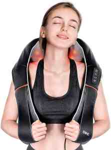 RENPHO Shiatsu Neck and Shoulder Back Massager