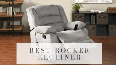 Best Rocker Recliner