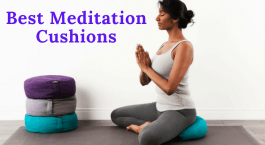 Best Meditation Cushions
