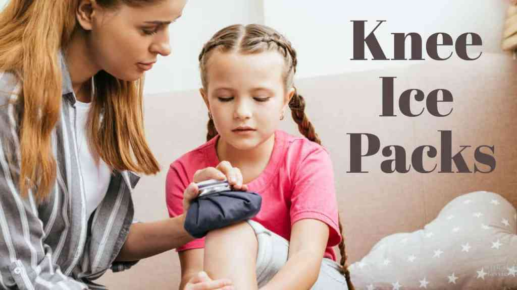 8 Best Knee Ice Packs for your Knee Pain