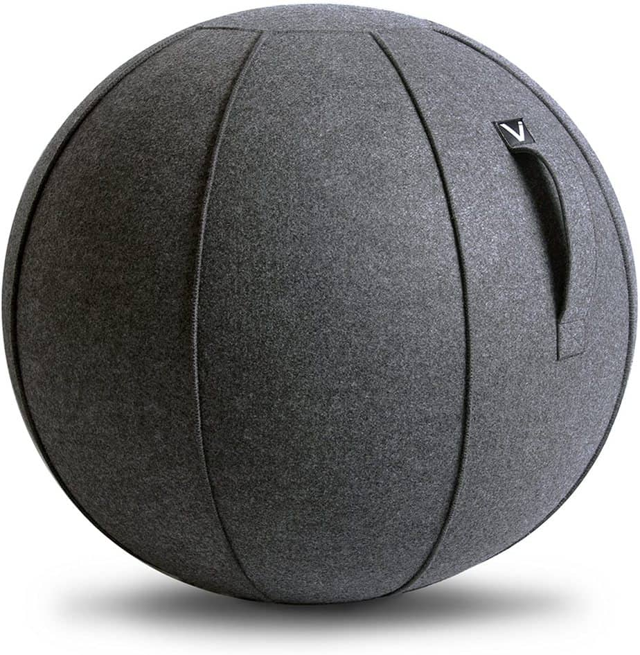 Vivora Luno - Sitting Ball Chair for Office