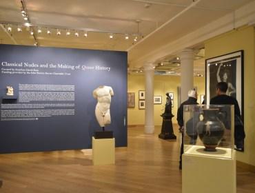 Leslie lohman museum of gay and lesbian art