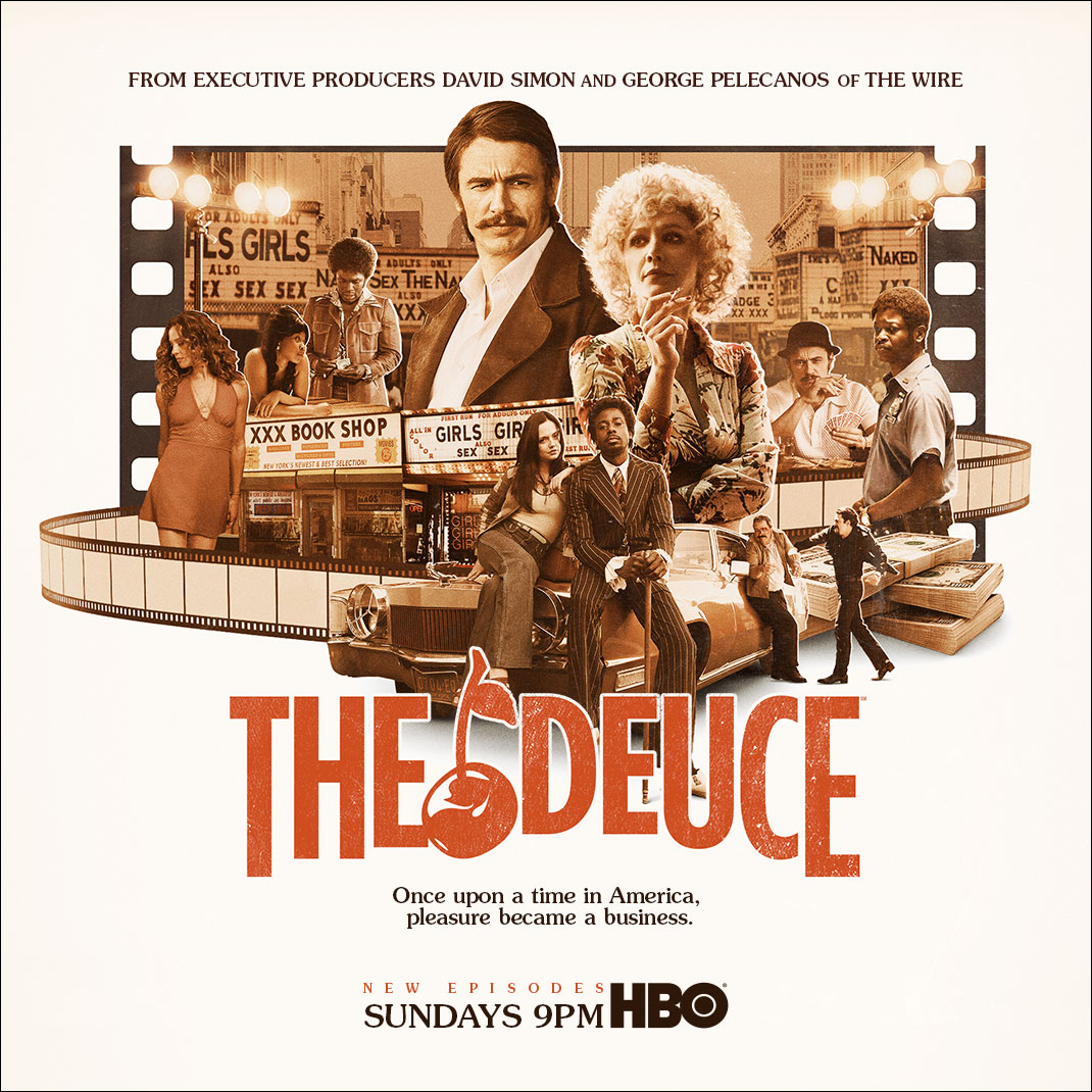 HBO The Deuce