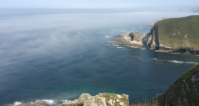 Imagen del Cabo Vidio