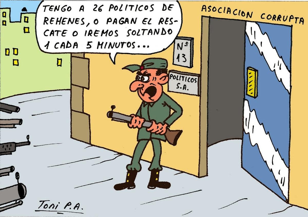 Estos son algunos de los mejores chistes de asturianos