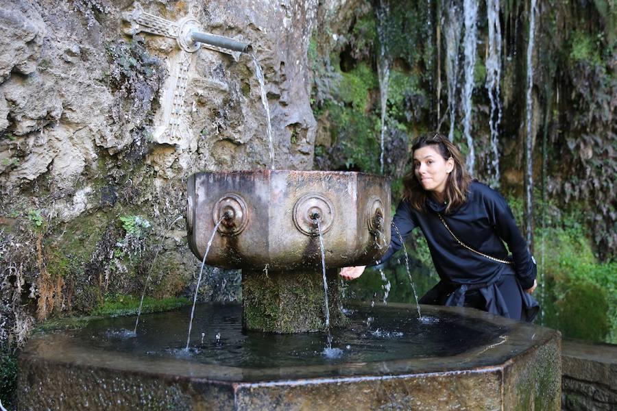 La gran mentira asturiana de Eva Longoria