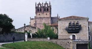 Iglesia San Vicente de la Barquera