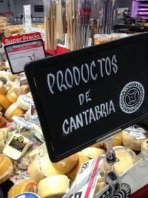 Productos de Cantabria #YoComproCántabro