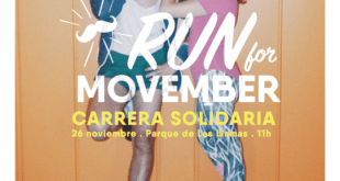 Run for Movember