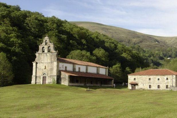 Museo de las Amas de Cría Pasiegas en Selaya