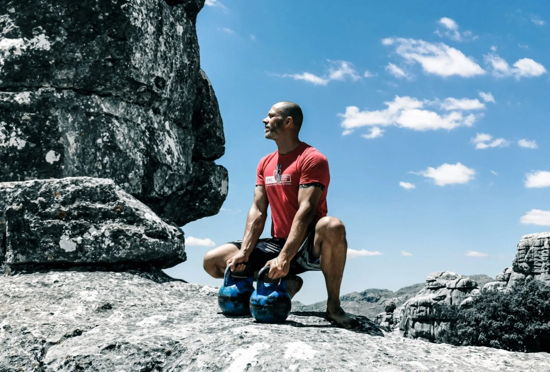 is crossfit good for posture