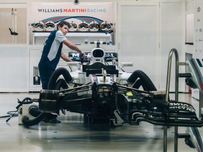 Performances en formule 1