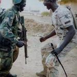 Nigerian army recruitment form 2019/2020