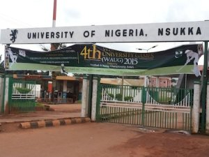 UNN list of courses and requirements 2019/2020 - course