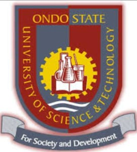 Ondo State University of Science and technology school fee and acceptance fee