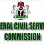 Federal civil service commission recruitment 2019/2020