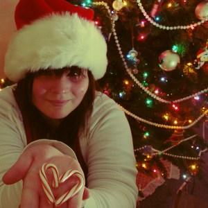 Spirit of Christmas -- photo courtesy of anna gutermuth